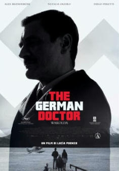 The German Doctor Wakolda (2013)