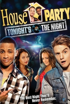 House Party Stream