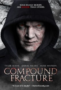 Coumpound Fracture (2013)