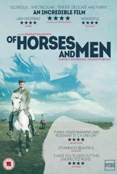 Of Horses and Men (2013)