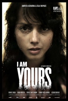 I Am Yours (2013)