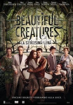 Beautiful Creatures - La sedicesima luna (2013)