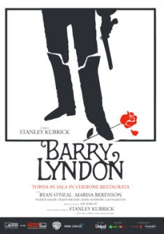 Barry London (1975)