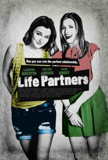 Life Parthners (2014)