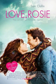 Love Rosie Streamen