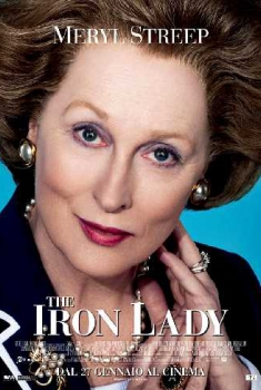 The Iron Lady (2012)