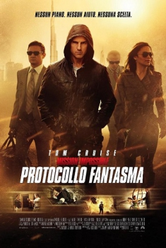 Mission impossible – Protocollo Fantasma (2012)