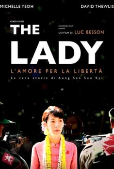 The Lady – L'amore per la libertà (2012)