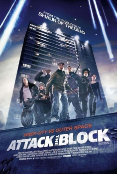 Attack the Block – Invasione aliena (2012)