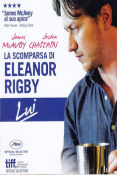 La scomparsa di Eleanor Rigby: Lui (2014)