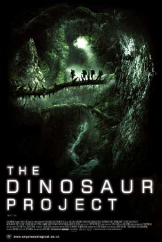 The Dinosaur Project (2012)
