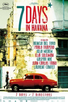 7 Days in Havana (2012)