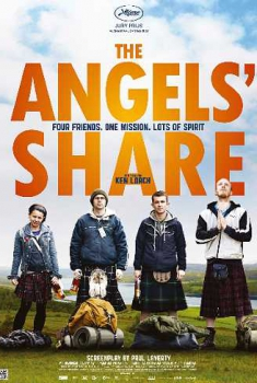 The Angels' Share – La parte degli angeli (2012)