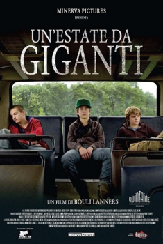 Un'estate da giganti (2012)