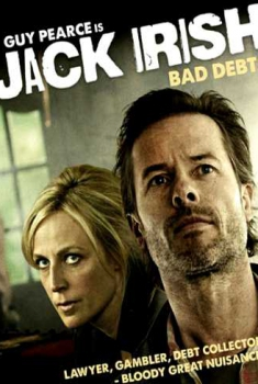 Jack Irish: Bad Debts (2012)