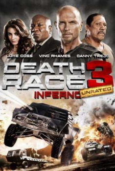 Death Race 3: Inferno (2012)