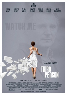 The Third Person (2014)