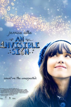 An Invisible Sign (2012)