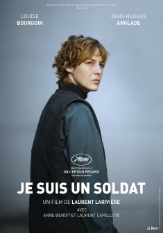 I Am A Soldier (2015)