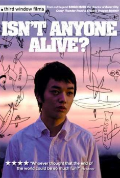 Isn't Anyone Alive (2012)
