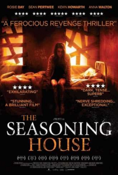 The Seasoning House (2012)