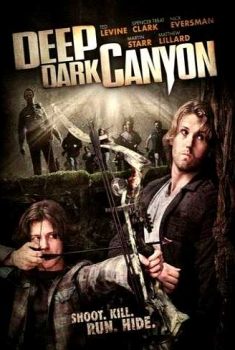 Deep Dark Canyon (2012)