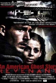 Revenant – An american ghost story (2012)