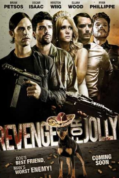 Revenge for Jolly! (2012)