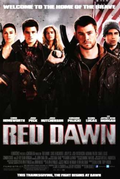 Red Dawn - Alba rossa (2012)