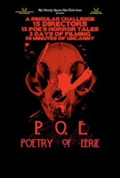 P.O.E. – Poetry Of Eerie (2012)