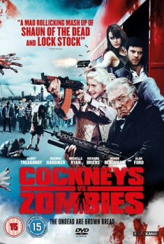 Cockney vs Zombie (2012)