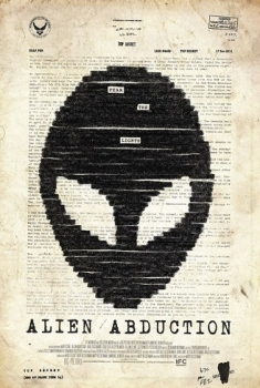 Alien Abduction / Rapimenti Alieni (2014)
