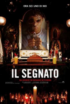 Il segnato – Paranormal Activity: The Marked Ones (2014)