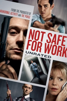 Not Safe for Work – Senza uscita (2014)