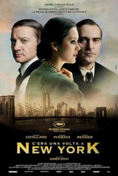 C'era una volta a New York (2014)