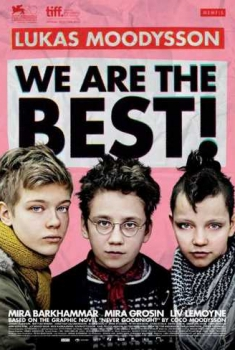 We are the Best! (2014)