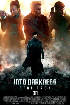 Into Darkness – Star Trek (2013)