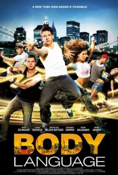 Body Language (2013)