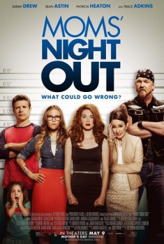 Moms Night Out (2014)