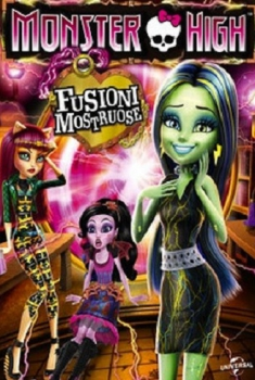 Monster High – Fusioni Mostruose (2014)