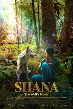Shana – The Wolf's Music (2014)