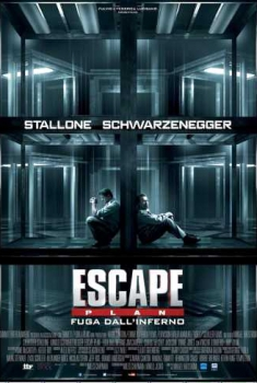 Escape Plan – Fuga dall'inferno (2013)