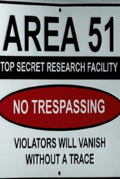 Inside: I Segreti Dell'Area 51 (2011)