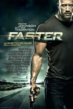 Faster (2011)