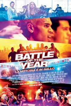 Battle of the Year: La vittoria è in ballo (2013)