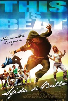 This is beat – Sfida di ballo (2011)