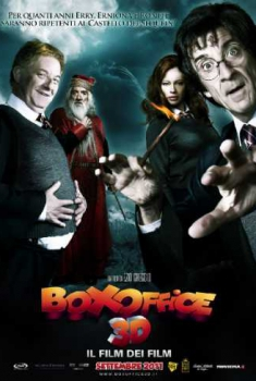 Box Office 3D – Il film dei film (2011)