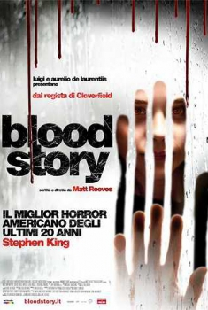Blood story – Let Me In (2011)