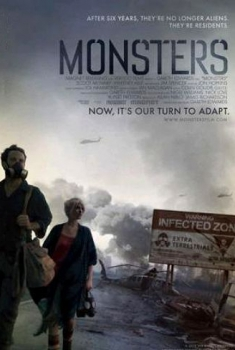 Monsters (2011)
