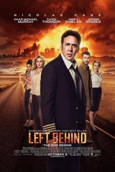 Left Behind – La profezia (2014)